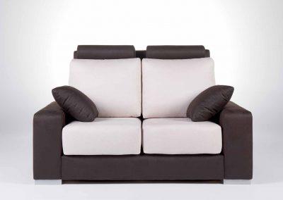 Sofá Tapizado - Modelo Martina